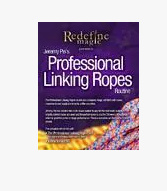 Professional Linking Ropes Routine by Jeremy Pei (Download)