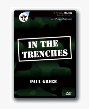 Paul Green - In the Trenches (Download)