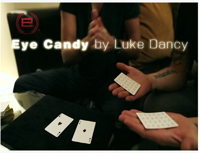 2014 E. Daley Aces Eye Candy By Luke Dancy (Download)