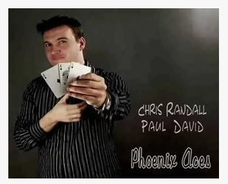 DAN - DAVE Phoenix Aces by Chris Randall 4A (Download)