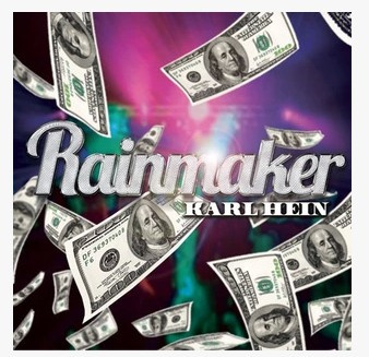 2014 Rain Maker by Karl Hein (Download)