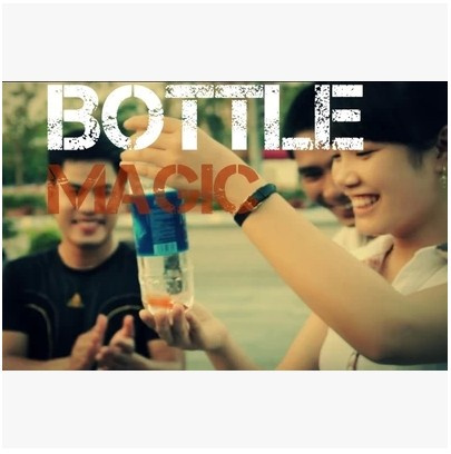 2014 Bottle Magic by Ninh (Download)