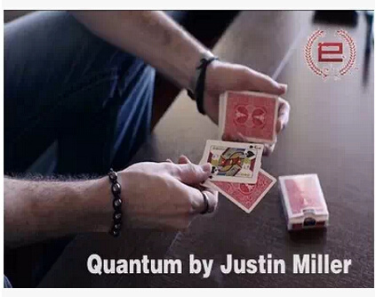 2013 E. Quantum by Justin Miller (Download)