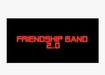 2012 T11 Chris Sessions - Friendship band 2.0 (Download)