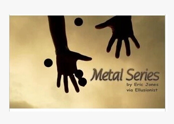 2011 Ellusionist Eric Jones - Metal 2 (Download)
