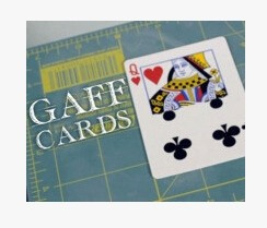 2014 Gaff Cards with Gary Plants (Download)