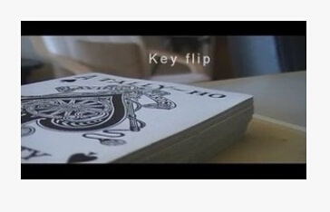 2012 T11 Key Flip by Dominic Witt (Download)