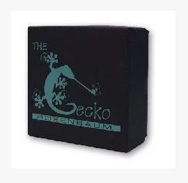 08 Gecko by Jim Rosenbaum (Download)