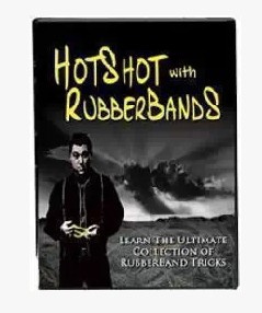 08 Ben Salinas - HotShots with RubberBands (Download)