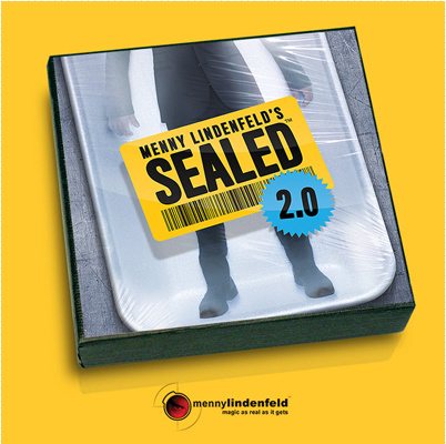 2016 Sealed 2.0 by Menny Lindenfeld (Download)