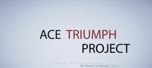 2015 Ace Triumph by Denis Vasiliev (Download)