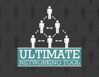 2015 Ultimate Networking Tool by Jeff Kaylor and Anton James (Download)