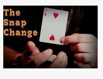 2009 Theory11 The Snap Change by Michael Hankins (Download)