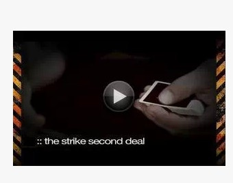 08 Theory11-Jason England -The Strike Second Deal (Download)