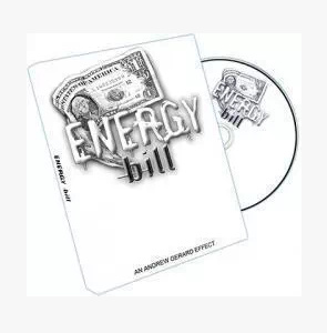 09 Andrew Gerard - Energy Bill (Download)