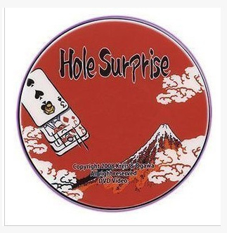 Hole Surprise by Shinpei Ogawa (Download)