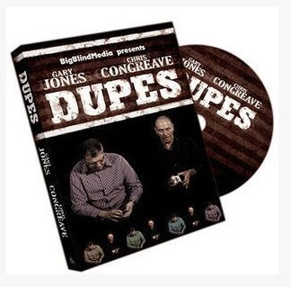2010 Dupes by Gary Jones and Chris Congreave (Download)