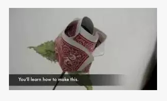 2013 DIY Rose from Cards by Lalita Haritaipan (Download)