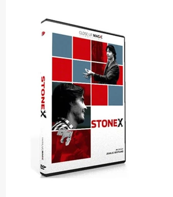 2014 StoneX by David Stone & Jeanluc Bertrand (Download)