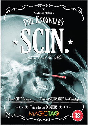 2016 SCIN by Phil Knoxville (Download)