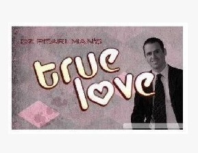 True Love by Oz Pearlman (Download)