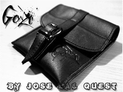 2015 Gonzo by Jose Lac'Quest (Download)