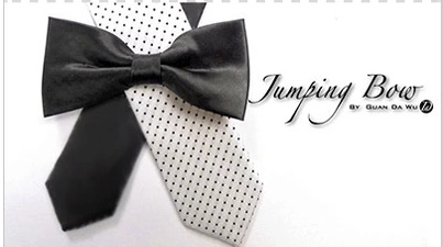 2015 Jumping Bow Tie by Guan Da Wu (Download)