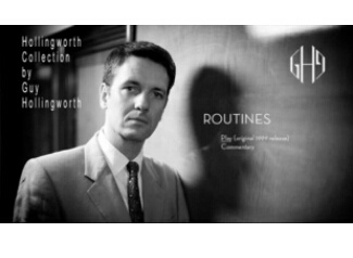2014 Hollingworth Collection (Routines) (Download)