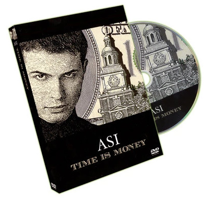 Time Is Money by Asi Wind (Download)