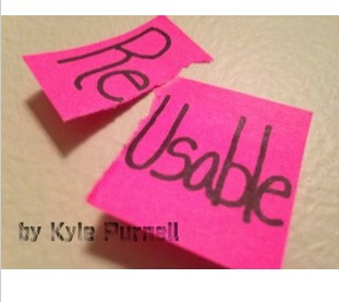 2014 REUSABLE by Kyle Purnell (Download)