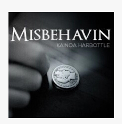 2015 Ellusionist Misbehavin' by Kainoa Harbottle (Download)