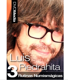 2014 3 Coin Magic Routine by Luis Piedrahita (Download)