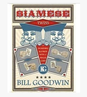 09 DD Siamese Twins by Bill Goodwin and Dan & Dave (Download)