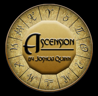 Ascension by Joshua Quinn (PDF eBook Download)