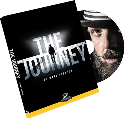 The Journey by Matt Johnson (Instant Download)