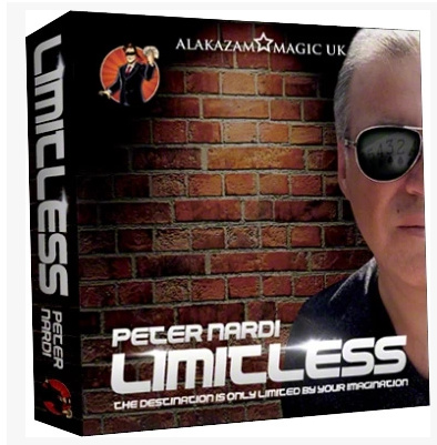 2014 Limitless by Peter Nardi (Download)