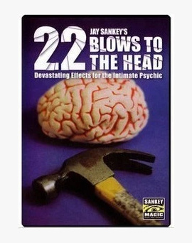 22 Blows to the Head by Jay Sankey (Download)