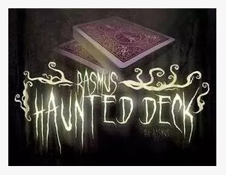 2012 Rasmus Haunted Deck by Rasmus (Download)