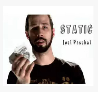 08 Theory11 Static by Joel Paschall (Download)