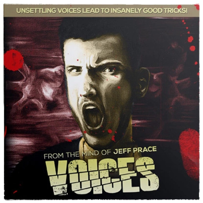 2014 Voices by Jeff Prace (Download)
