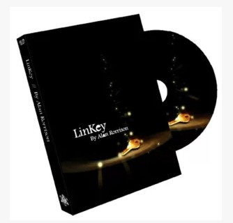 2013 Linkey by Alan Rorrison and Titanas (Download)