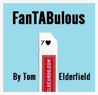 2014 FanTABulous by Tom Elderfield (Download)
