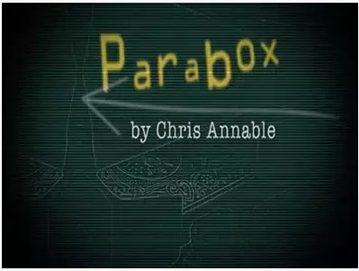 2015 Parabox by Chris Annable (Download)
