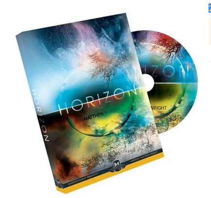 2013 Horizon by Matthew Wright & Eric Jones (Download)