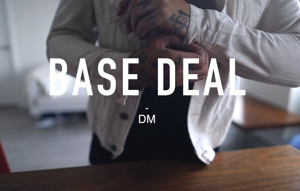 Base Deal by Daniel Madison DM