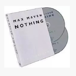 Nothing by Max Maven (1-2)