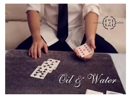 2014 Oil and Water by Ryuka (Download)