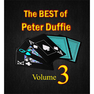 Best of Duffie Vol 3 by Peter Duffie