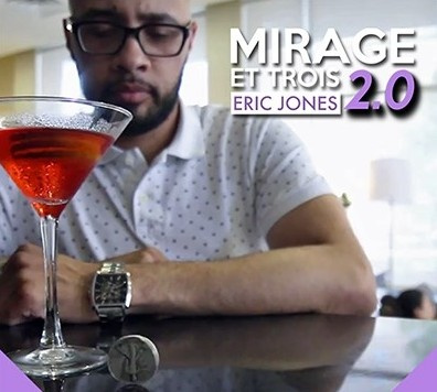 2015 Mirage Et Trois 2.0 by Eric Jones (Download)
