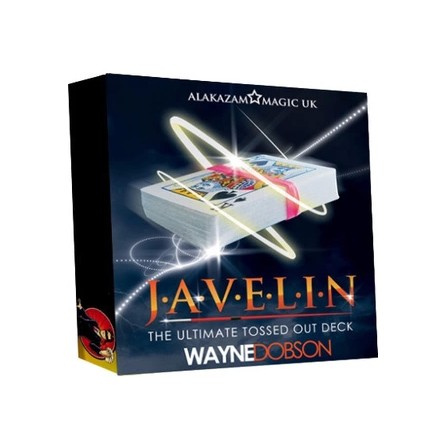 2014 Javelin by Wayne Dobson (Download)